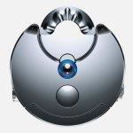 戴森新品 Dyson 360 Eye 北美开售啦,你怎么看?