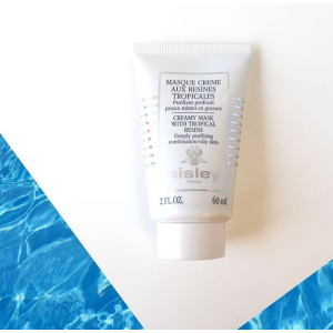 Creamy Mask with Tropical Resins - Deeply Purifying - Sisley Paris