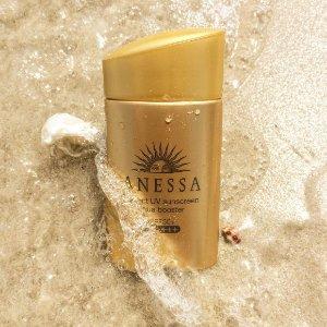 $29.99(reg.$48.00) Shiseido Anessa Perfect UV Sunscreen EX SPF 50+ PA++++ 60ml