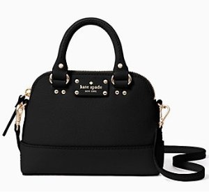 Kate Spade wellesley mini rachelle