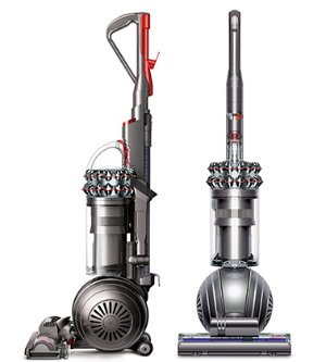 $349.99 After Kohl's Cash Dyson Cinetic Big Ball  Animal+Allergy Vacuum
