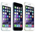 $419.99 New Apple iPhone 6 Plus ATT 16GB Silver or Gold