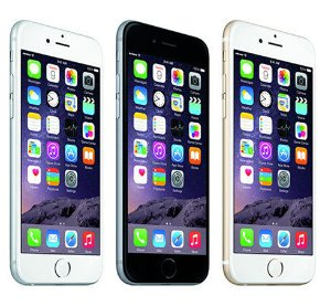 $499.99 New Apple iPhone 6 Plus ATT 128GB Silver, Grey or Gold