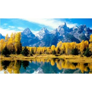 7 Day 【31% Off】Yellowstone+Grand Canyon+Grand Teton