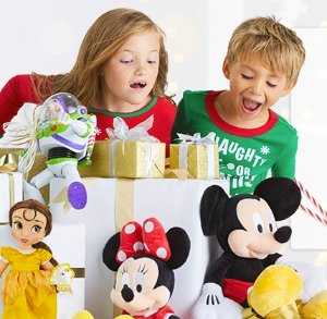 25% Off $100Sitewide Sale @ disneystore
