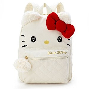 New Released! From $20.15 Sanrio Characters Face Bags @ Amazon Japan