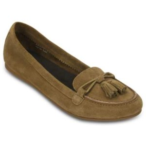 Women's Lina Suede Loafer