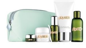 Free 4-pc Gift with Any La Mer Purchase of $350