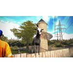 Goat Simulator - iOS