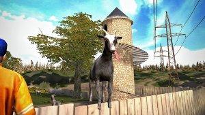 Free!Goat Simulator - iOS