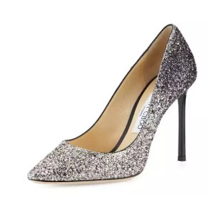 Up to $1200 Gift Card With Jimmy Choo Women's Shoes Purchase @ Neiman Marcus