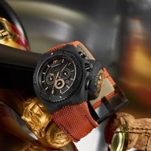 Up to 92% Off + Extra 15% Off on Sports Watches @ World of Watches