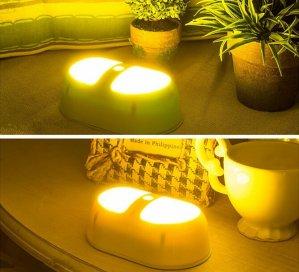 $7.99(reg.$13.99) OxyLED T-05 Night Light with  Sensor