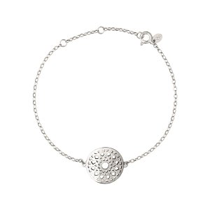 Timeless Sterling Silver Bracelet | Women Bracelets, Official Links of London