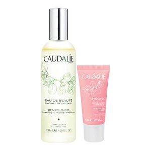 Caudalie Beauty Elixir & Vinosource Sorbet Exclusive Bundle (Worth $59.00) | Buy Online | SkinStore