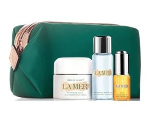 Dealmoon Exclusive! $100 off when you spend $500+2 samples with La Mer Value Set @ La Mer