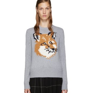 Up to 50% With Maison Kitsune Clothing Purchase @ SSENSE