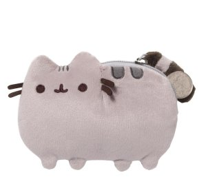 $7.60 GUND Pusheen Plush Coin Purse