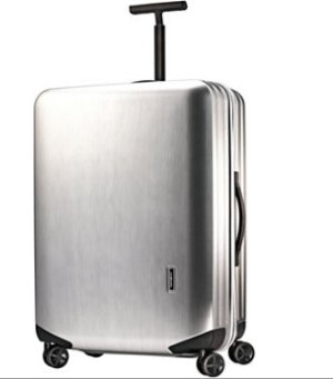 Start!60% Off Samsonite Luggages @ JCPenney