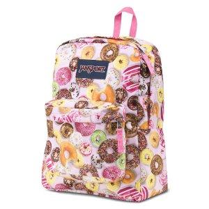As Low As $25.19JanSport Superbreak Backpack