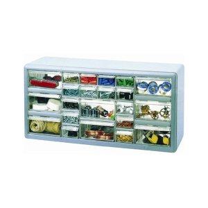 Stack-On DS-22 22 Drawer Storage Cabinet