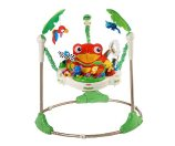 Fisher-Price Jumperoo - Rainforest Friends : Target