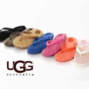 From $27.99 UGG Fluffie On Sale @ 6PM.com