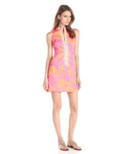Up to 50% Off Select Lilly Pulitzer Cloting @ Amazon