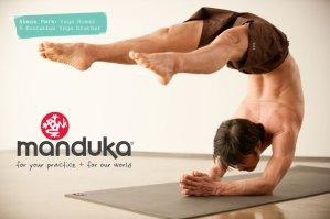 From $61 Manduka Pro and Prolite Yoga Mats @ Amazon.com