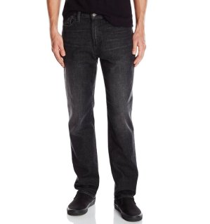 $20.60 Levi's Men's 541 Athletic Straight Fit Jean