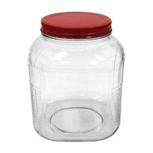 Anchor Hocking One Gallon Cracker Jar