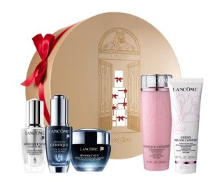 Dealmoon Exclusive: 35% Off Lancome Holiday Gift Set @ Lancome ...