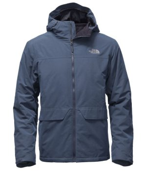 $119.95The North Face Canyonlands 男款三合一冲锋衣