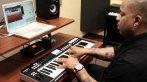 $35.95 Samson Graphite 25 USB MIDI Controller