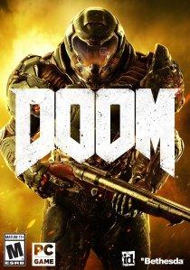 Doom (PS4, Xbox One or PC)