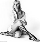 Up to 60% Off Select Stuart Weitzman Women's Shoe Sale @ Saks Fifth Avenue