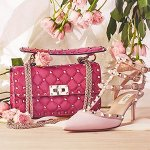Valentino Shoes & Handbags @ Rue La La