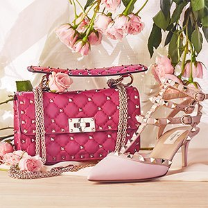 Up to 61% OffValentino Shoes & Handbags @ Rue La La
