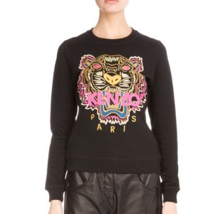 11% Off with Kenzo Sweetshirt Purchase @ Bergdorf Goodman, Dealmoon Singles Day Exclusive