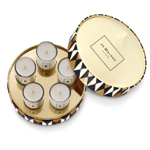 Christmas Miniatures Candle Collection | Jo Malone