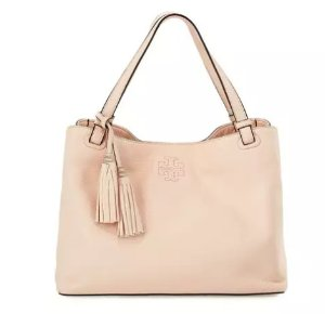 Up to 40% Off with Tory Burch Handbags Purchase @ Neiman Marcus