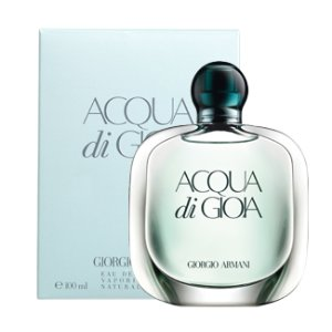 Acqua Di Gioia For Women By Giorgio Armani Eau De Parfum Spray Women's Perfume at Perfumania.com
