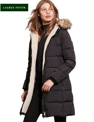 Extra 30% offWhen You Spend $125+ on jacket and coat @ Ralph Lauren