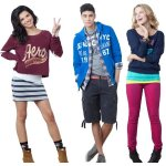 Everything Closing Sale @ Aeropostale
