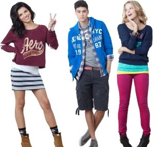 70% offEverything Closing Sale @ Aeropostale