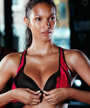 NEW! Knockout by Victoria Sport Front-Close Sport Bra