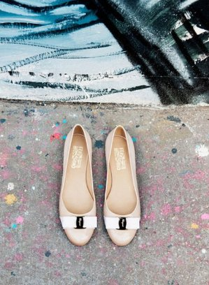 Up to $125 Reward Card Salvatore Ferragamo Women's Shoes Sale @ Bloomingdales