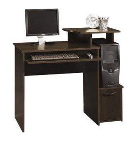 $49.98(reg.$80.00) Sauder Beginnings Student Desk, Cinnamon Cherry