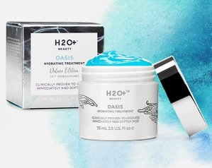 20% Off + Free Shipping Sitewide @ H2O Plus, Dealmoon Exclusive