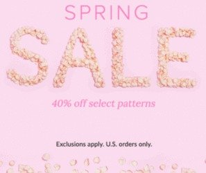 40% offSpring Sale @ Vera Bradley
